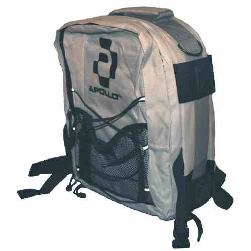 Apollo Large Backpack Camera Bag