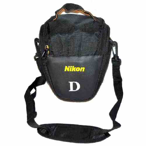 Nikon fanny pack Camera Bag 7 x 5 x 8