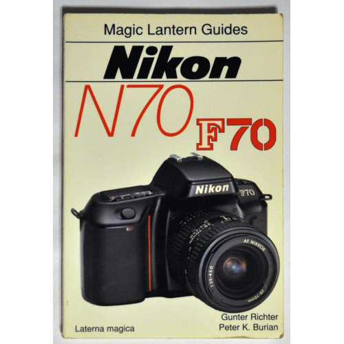 N70 F70 Magic Lantern Guide