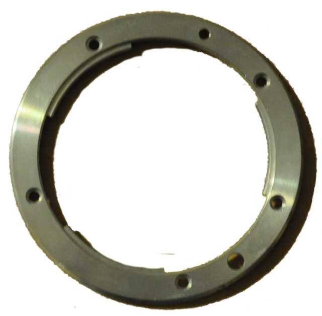 Nikon Bayonet Mounting Ring Lens Mount For N F D series