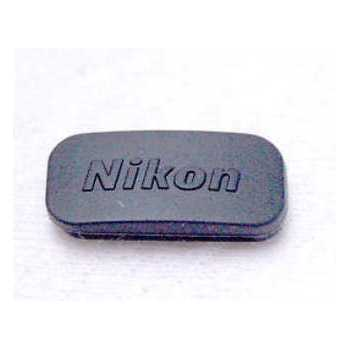 Nikon F100 Bottom Terminal Cover