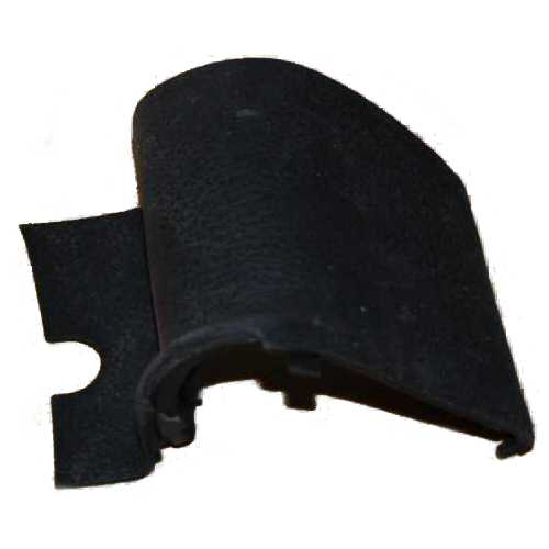 F100 Rubber Grip Battery Side